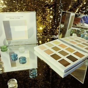 BH Cosmetics Marble Stone collection, Warm Stone